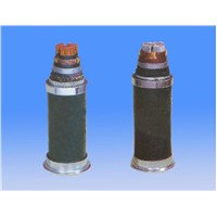 Copper Corductor, PVC Insulated, Fixed-Installed, Fire-Retardent Power Cable/ Copper Cable