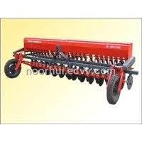 Corn, Soybean Seeder