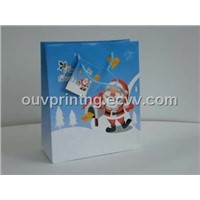 Cute Paper Bags for Christmas Gifts
