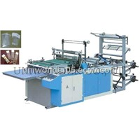 DRW Series Multifunction Computer Thermal Cutting Bag Making Machine