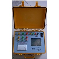 DTBC-9909 Transformer Capacity and Power Loss Test Set