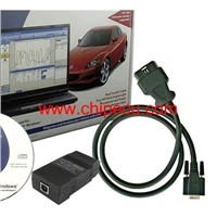 DYNO SCANNER auto diagnostic tool
