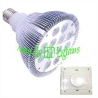 Dimmable PAR20 PAR30 PAR38 LED Spotlight