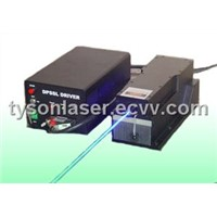Diode-pumped Solid-state Blue Laser 457nm