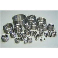 Direct Production of a Variety of Models of Wire Thread Inserts