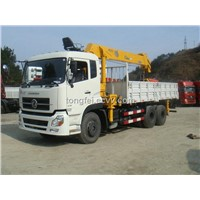 Dongfeng Tractor 6*4