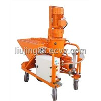 Dry Mortar Mixing machine