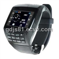 Dual SIM Watch Phone (Q8)