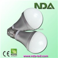 E14/E27 LED aluminium alloy global bulb