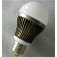 E27 LED Bulbs lights 6W White 230VAC