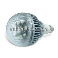 ET-EPL-05-7W EE27 LED Bulb with 560 to 630lm Luminous Flux and 7W Operating Power