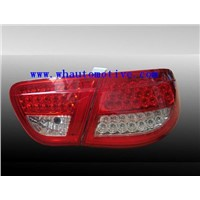 LED tail lamp for Elantra