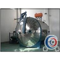 Epoxy Resin Vacuum Casting Equipment (YC-JZ1800)