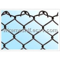 Temporary Fence - Welded Wire Fence