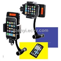 FM Transmitter Support 3G iPhone