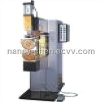 FN series AC rolling seam welding machine