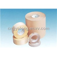 FSK tape for HVAC piping system