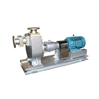 FVQ Type Self-Priming Vortex Not Non-Clogging Centrifugal Pump