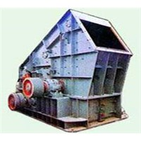 Famous Impact Crusher