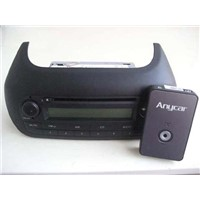 Digital CD changer (USB SD CAR MP3 Interface) for Fiat