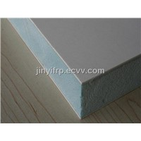 Fiberglass FRP XPS Sandwich Panel