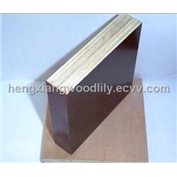 Film Faced Shuttering Plywood/Construction Formwork Plywood/Concrete Formwork Plywood/Marine Plywood