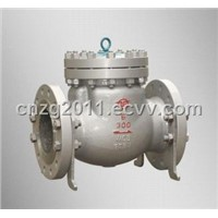 Cast Steel Check Valve