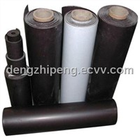Flexible PVC Rubber Magnet--Souvenir