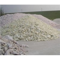 Food Grade Talc Powder
