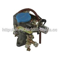 Forklift Parts 4p Carburetor for Toyota