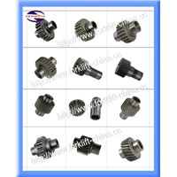 Forklift Parts Hydraulic Pump Gears