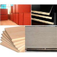 Lumber & Wood - Construction Material
