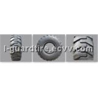 Front-End Loader Tire (15.5 x 25 17.5 x 25 20.5 x 25 23.5 x 25)