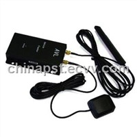 GPS Vehicle Tracking Systems (PST-AVL01)