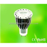 GU10 High Power LED Bulb 6W/9W