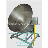 GYJ coating machine