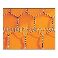 Gal.Hexagonal Wire Mesh Fence!