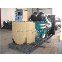 Generator and Generating Set
