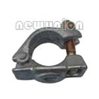 Germany type half swivel coupler