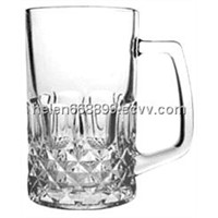 Glass Beer Cup-3