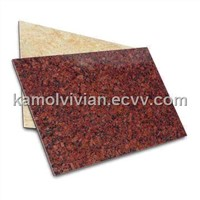 Granite-Textured Aluminum Composite Panel with Excellent Sound Absorption
