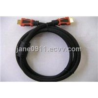 HDMI Cable,use for connecting DVD Player with HDTV and PSP