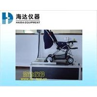 Baby-Car Brake Abration Durability Tester (HD-112)