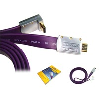HIGH SPEED F1000 HDTV HDMI CABLE FOR PS3