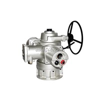 HK/HKM Intelligent Valve Actuator