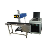 Laser Marking Machine (HMC-10A)