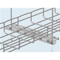 Hanysen Wire Mesh Cable Tray Hanging Bar