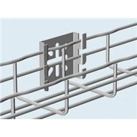 Hanysen Wire Mesh Cable Tray Spider Bracket