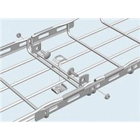 Hanysen Wire Mesh Cable Tray Splice Plate