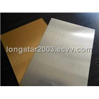 Heat Transfer Aluminum Sheet